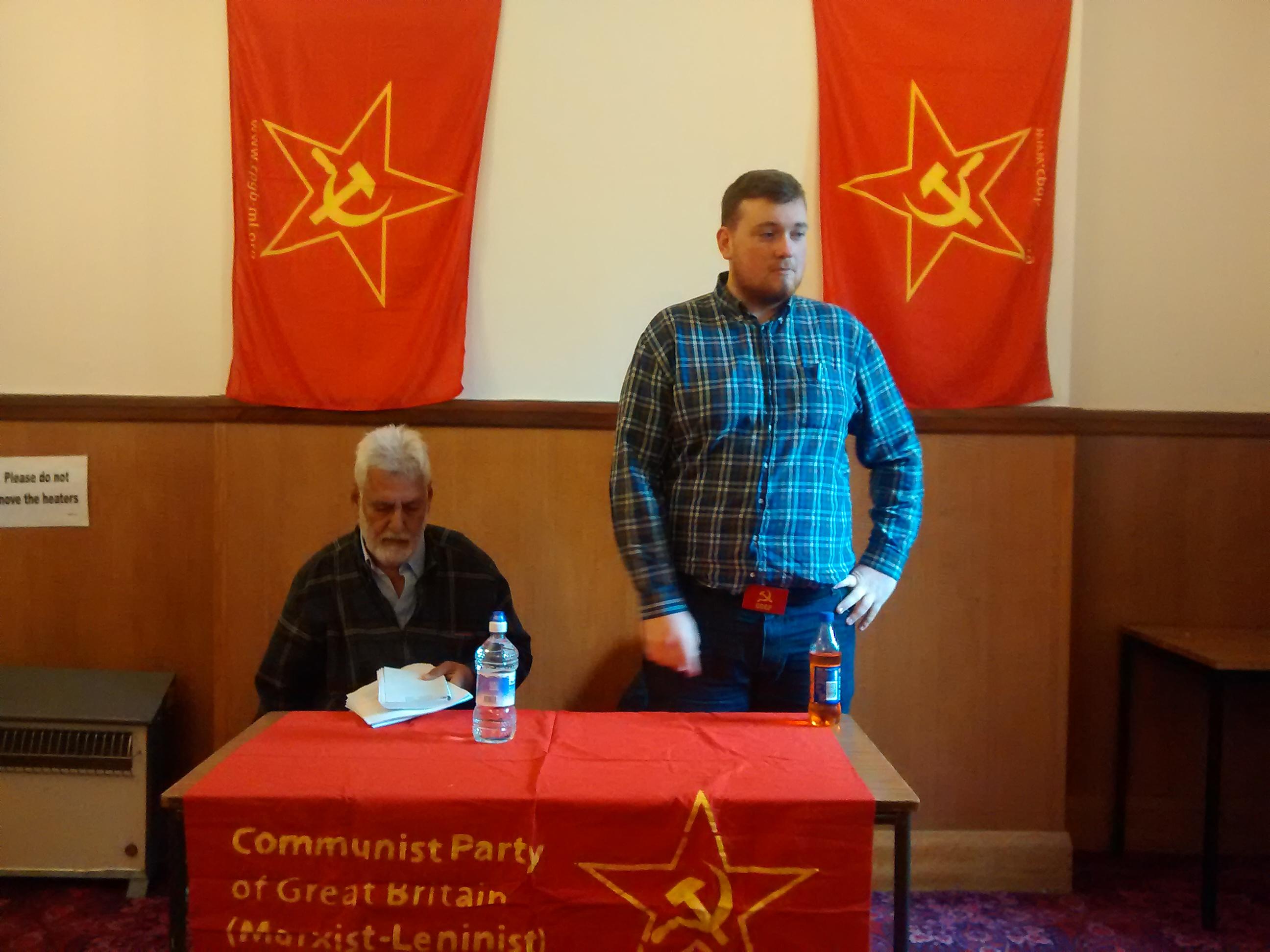 Glasgow Communist Party