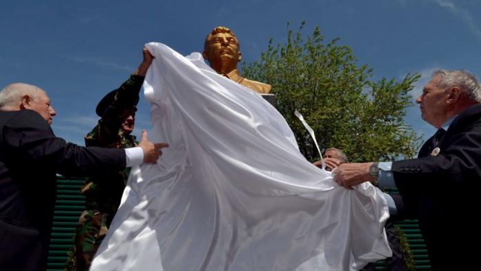 Photo: Danil Semenov / AFP / Scanpix